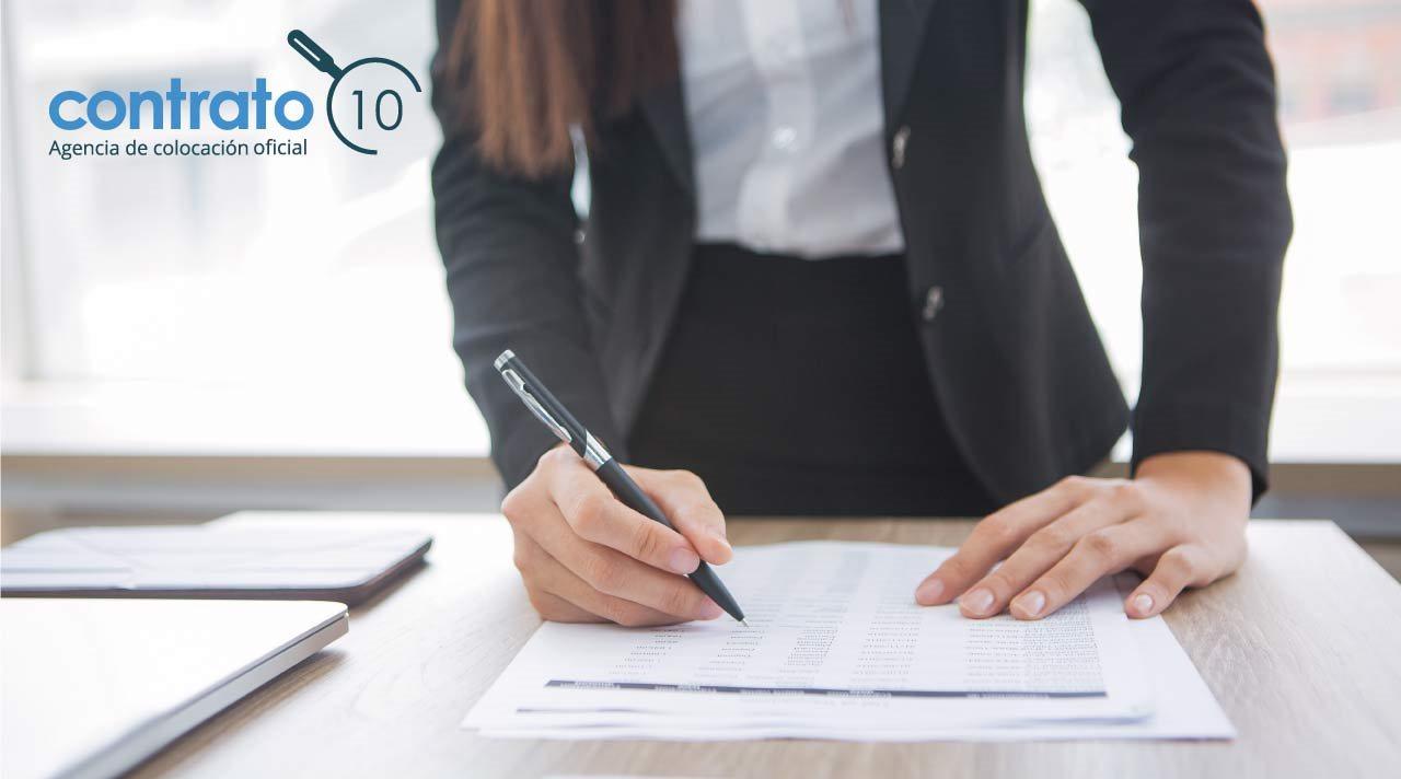 Cómo redactar una buena carta de presentación