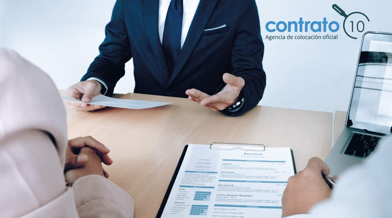10 preguntas trampa que te pueden realizar en una entrevista de trabajo